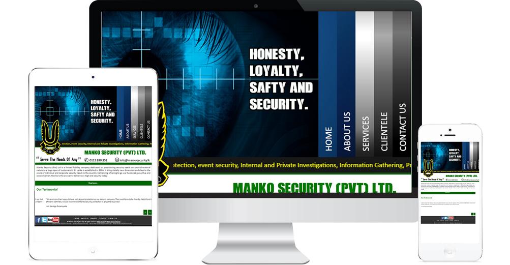 Manko Security